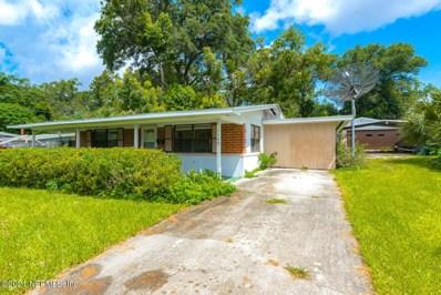 5529 River Forest Dr, Jacksonville, FL 32211 - #: 1120837