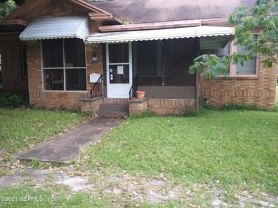5101 Fremont St, Jacksonville, FL 32210 - #: 1120903