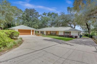 6302 Baker Rd, Keystone Heights, FL 32656 - #: 1120920