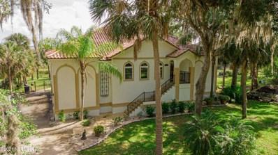 94085 Palm Cir, Fernandina Beach, FL 32034 - #: 1120999