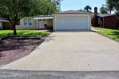 Jacksonville Beach, FL home for sale located at 811 11TH St N, Jacksonville Beach, FL 32250