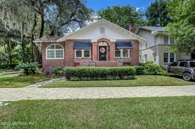 3697 Hedrick St, Jacksonville, FL 32205 - #: 1121018