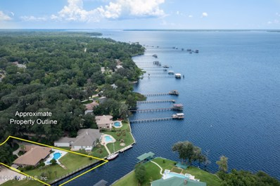 6507 River Point Dr, Fleming Island, FL 32003 - #: 1121050