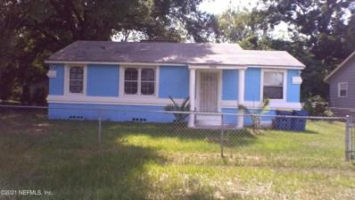 7050 Marvin Ave, Jacksonville, FL 32208 - #: 1121089