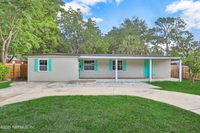 5943 Maple Leaf Dr S, Jacksonville, FL 32211 - #: 1121095