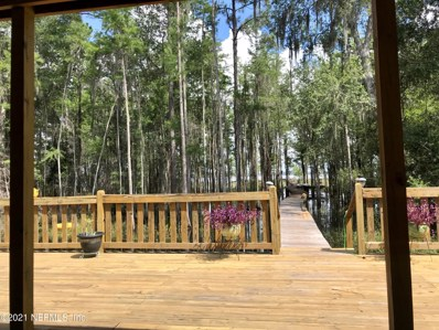 Starke, FL home for sale located at 8467 SW 137TH St, Starke, FL 32091
