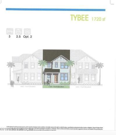 209 Daydream Ave, Yulee, FL 32097 - #: 1121110