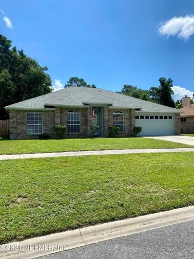1244 Summerfield Ct, Orange Park, FL 32073 - #: 1121118
