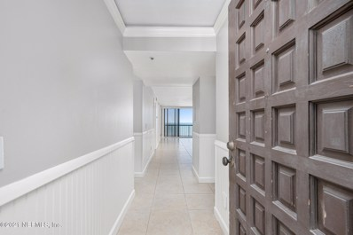 Jacksonville Beach, FL home for sale located at 275 1ST St S UNIT 602, Jacksonville Beach, FL 32250