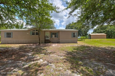 Bryceville, FL home for sale located at 1803 D B Hicks Rd, Bryceville, FL 32009