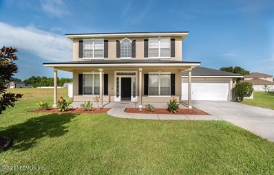 586 Independence Dr, Macclenny, FL 32063 - #: 1121157