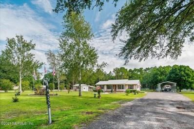 44358 Woodland Cir, Callahan, FL 32011 - #: 1121161