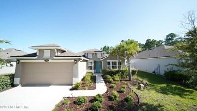 262 Midway Park Dr, St Augustine, FL 32084 - #: 1121165