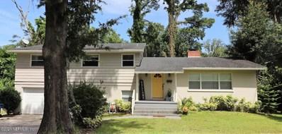 1127 Brookmont Ave E, Jacksonville, FL 32211 - #: 1121187