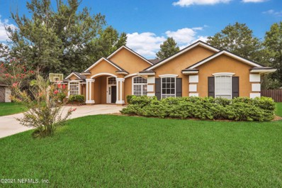 St Johns, FL home for sale located at 1948 E Windy Way, St Johns, FL 32259