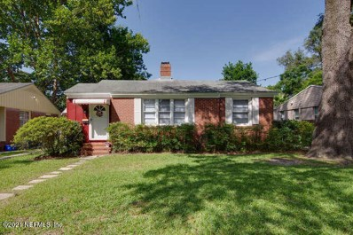 1656 Charon Rd, Jacksonville, FL 32205 - #: 1121222