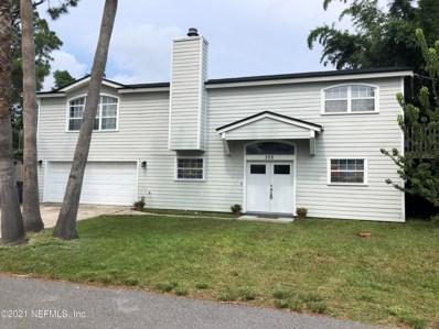 302 Magnolia St, Atlantic Beach, FL 32233 - #: 1121261