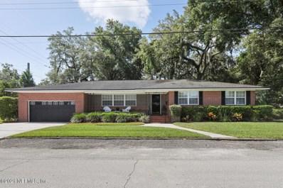 3776 Hilliard Rd, Jacksonville, FL 32217 - #: 1121272