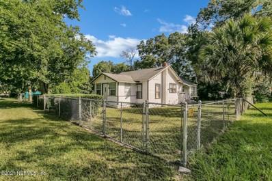 9843 Highland Ave, Jacksonville, FL 32208 - #: 1121292