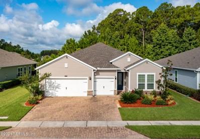 115 Saint Vincent Dr, St Augustine, FL 32092 - #: 1121295