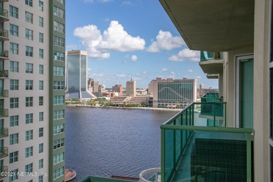 1431 Riverplace Blvd UNIT 1402, Jacksonville, FL 32207 - #: 1121329