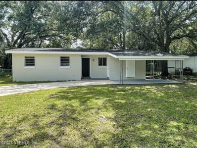 2317 Looking Glass Ln, Jacksonville, FL 32210 - #: 1121371