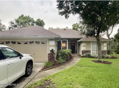 Jacksonville Beach, FL home for sale located at 3360 Whippoorwill Ct, Jacksonville Beach, FL 32250
