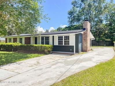 7632 Hillside Dr, Jacksonville, FL 32221 - #: 1121391