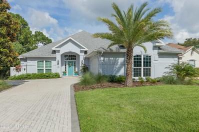 314 Marshside Dr N, St Augustine, FL 32080 - #: 1121439