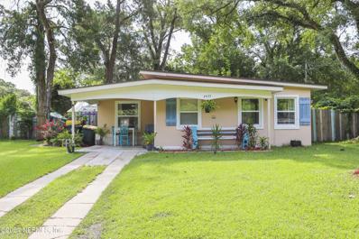2933 Farmer Ter, Jacksonville, FL 32216 - #: 1121451