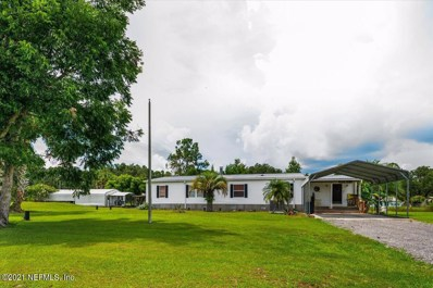 Crescent City, FL home for sale located at 105 Nancy Ct, Crescent City, FL 32112