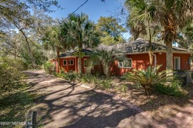 Elkton, FL home for sale located at 6175 Solano Creek Rd, Elkton, FL 32033