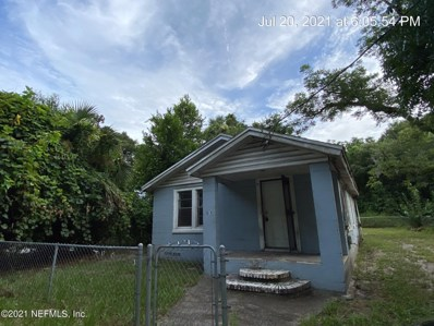 5618 Doeboy St, Jacksonville, FL 32208 - #: 1121573