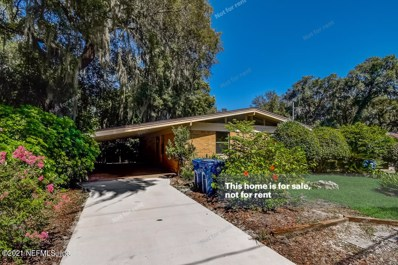 4539 Hartman Rd, Jacksonville, FL 32225 - #: 1121576