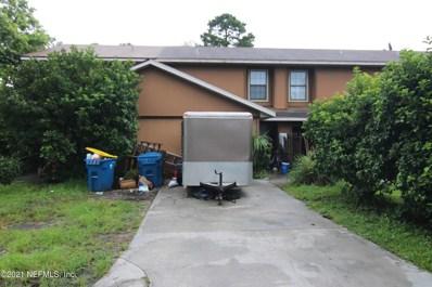 4252 Polo Ct, Jacksonville, FL 32277 - #: 1121623