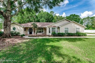 Callahan, FL home for sale located at 55387 Deer Run Rd, Callahan, FL 32011