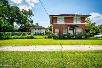 907 Copeland St, Jacksonville, FL 32204 - #: 1121673
