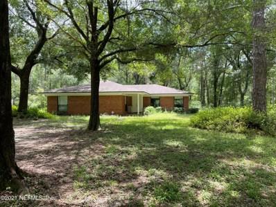 Starke, FL home for sale located at 18435 Us-301, Starke, FL 32091