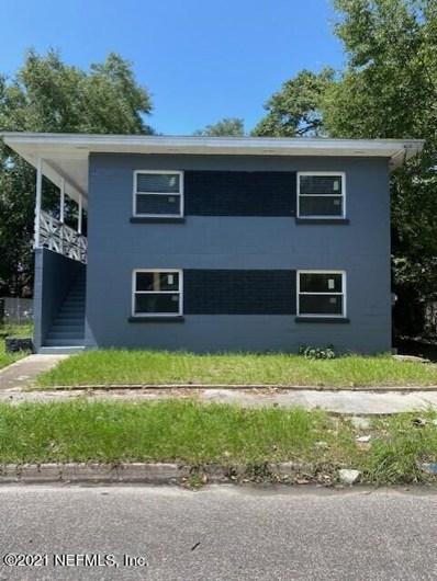 239 E 16TH St, Jacksonville, FL 32206 - #: 1121687