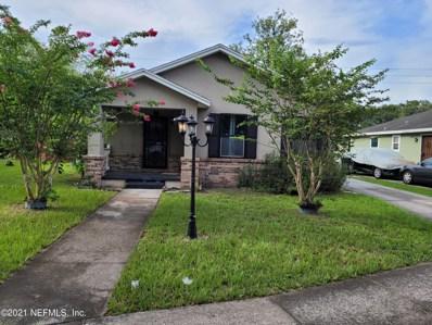 1149 W 32ND St, Jacksonville, FL 32209 - #: 1121695