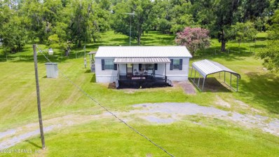 Starke, FL home for sale located at 5665 NW 203RD St, Starke, FL 32091