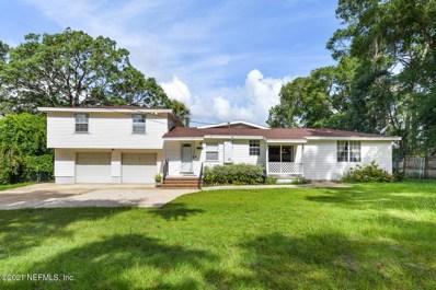 10940 Pleasant Oaks Rd S, Jacksonville, FL 32226 - #: 1121731