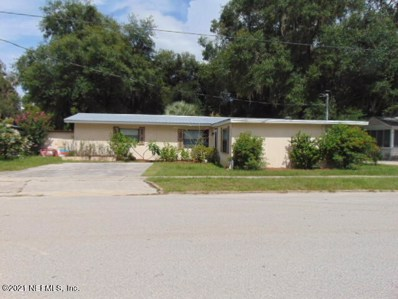Palatka, FL home for sale located at 803 18TH St, Palatka, FL 32177