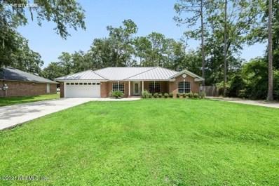 Macclenny, FL home for sale located at 321 S 1ST St, Macclenny, FL 32063