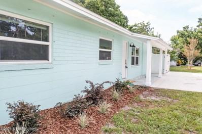317 Penman Rd, Neptune Beach, FL 32266 - #: 1121807