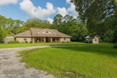 3791 Winterhawk Ct, St Augustine, FL 32086 - #: 1121809