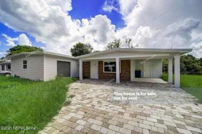 2412 Burgoyne Dr, Jacksonville, FL 32208 - #: 1121811
