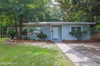 1807 Harvester St, Jacksonville, FL 32210 - #: 1121820