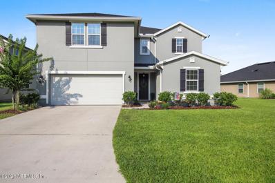 403 East Teague Bay Drive, St Augustine, FL 32092 - #: 1121826