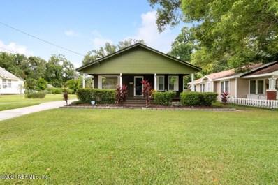 2658 Ernest St, Jacksonville, FL 32204 - #: 1121844